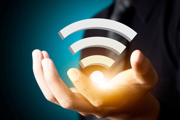 PoWiFi: Μετάδοση ηλεκτρικού ρεύματος με Wi-Fi