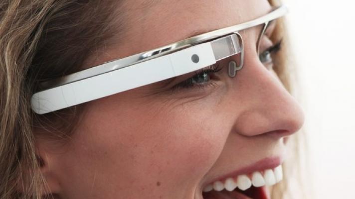 Η επιστροφή των Google Glass