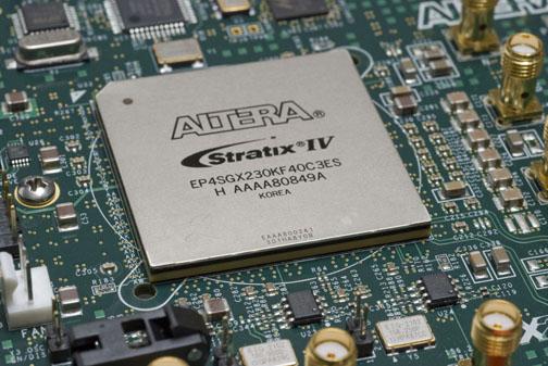 H μεγαλύτερη εξαγορά στην ιστορία της Intel έγινε