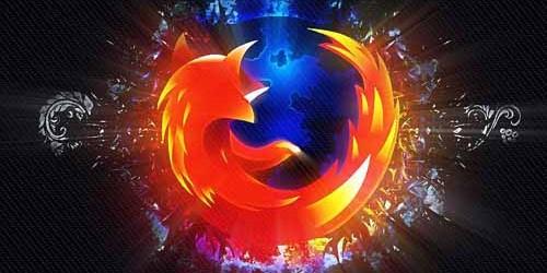 Firefox 44 με push notifications και cloud printing