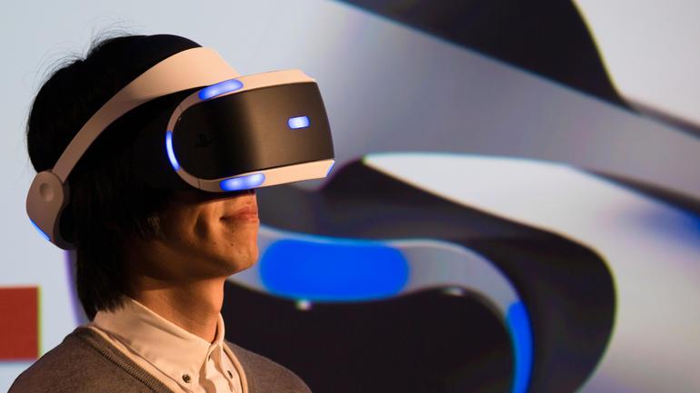 Nvidia: Χρειάζονται PC με ισχύ 7x για το VR