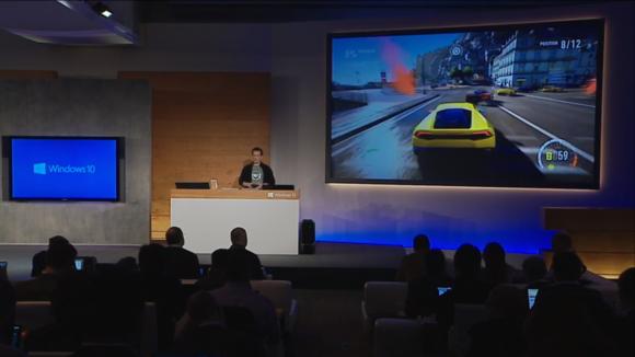 Μονόδρομος τα Windows 10 για τους PC gamers