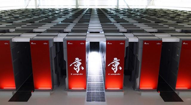 «Το ανθρώπινο μυαλό είναι πιο ισχυρό από ένα υπολογιστή 83000 πυρήνων»