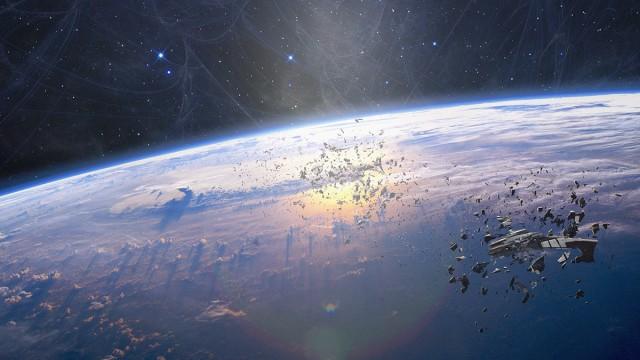 ViviSat, η εταιρεία που σχεδιάζει να καταπολεμήσει τη διαστημική ρύπανση, κάνοντας service σε δορυφόρους!