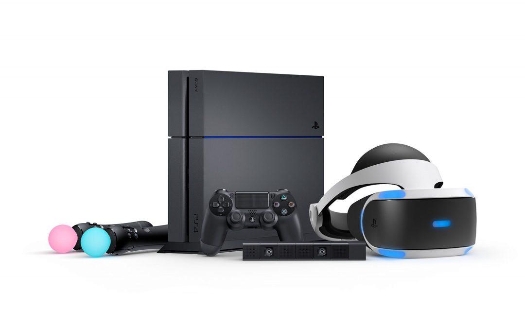 Επίσημο: Το PlayStation VR έρχεται στην Ελλάδα τον Οκτώβριο