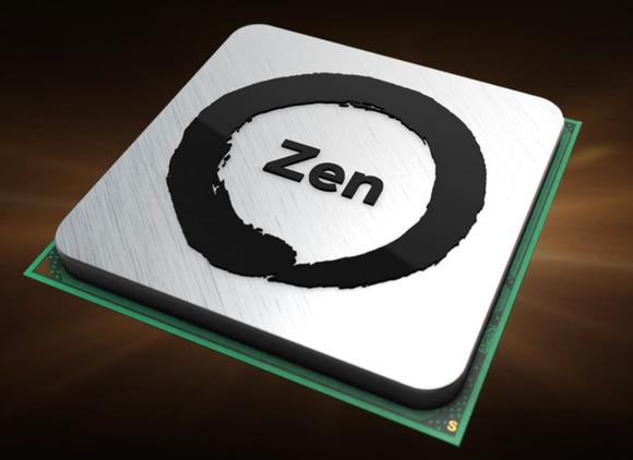 Με TDP μόλις στα 95 Watt ο οκταπύρηνος AMD Zen