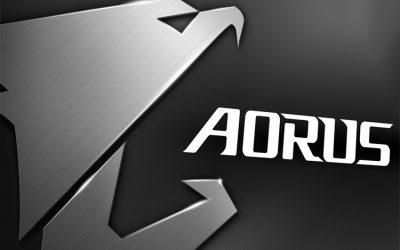 Νέες high-end μητρικές AORUS από τη Gigabyte